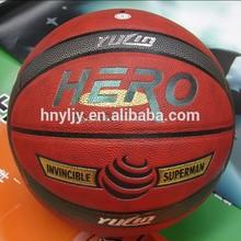 Cheap PU Basketball baIls International Standeard 7# 5# Sports Basketball Balls with Moisture Absorbent/ PU Basketball