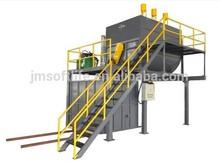 Polyurethane Foam Recycle Machine (with a steam)