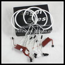 angel eyes headlights manufacturers ccfl led angel eyes kit for bmw e36 e38 e39 e46