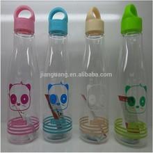 plastic bowling ball type water bottle