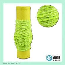 Sale High Quantily Wholesale 2015 New arrival Cotton Centipede Rope Magic Mop Raw Material Green Color