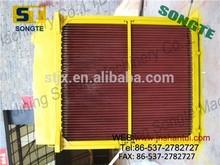 Shantui Bulldozer Spare Part SD22 bulldozer radiator,D85 water tank 154-03-C1001