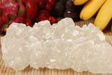 Free sample and hot sale 2014 White crystal Rock sugar