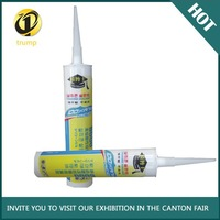 GBS-6000 best widely use acetic silicone joint sealant