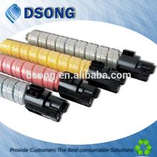 Quality laser toner cartridge for Ricoh MPC2500, Aficio MP C2000/3000 copier