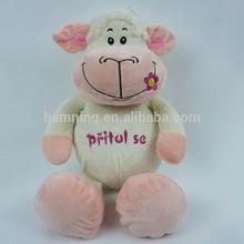 Plush Sheep Baby Soft Toys
