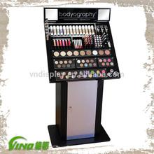 wholesale acrylic cosmetic display stand