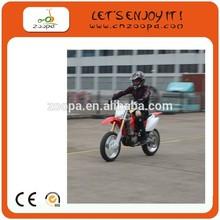 Good Egine Disc Brake Air-cooling Gas Off Brand Dirt Bike 250CC