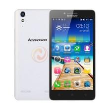 Original Lenovo Lemon K3 K30-W Android 4.4 Snapdragon 410 MSM8916 64bit16G ROM 5.0'' Lenovo K3 Music Lemon Mobile Phone