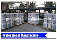 Water-based Permanent Concrete Waterproofing