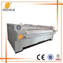High productivity 1.8m 2m 2.5m 2.8m 3m ironer with spinning rollers