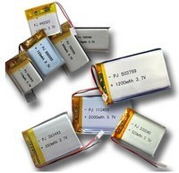 Professional Lithium polymer Li-po Battery Manufacturer with CE,ROHS,UL certificates
