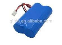 Professional Manufacturer 18650 li-ion battery/lithium battery/li ion battery 7.4v