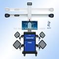 automóvel avançadas it662 de alinhamento com câmera de monitoramento automático