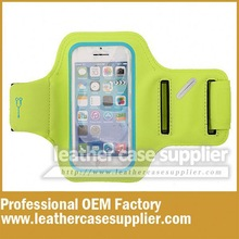 waterproof cheap sports armband case for iphone3g