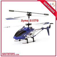 Syma S107G 3.5 Channel RC Helicopter with Gyro
