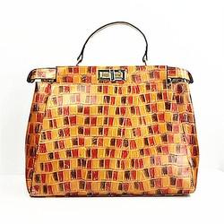 wholesale large silver handbags/latest stock good quality bag stock handbag china/leather bag indonesia