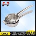 de moda las herramientas de cocina de acero inoxidable jugo eficiente lm01 exprimidor