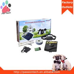 w227 electric portable dog fence