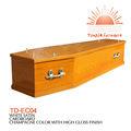 Td-ec04 caixão dos mortos