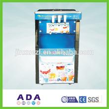 Factory supply frozen yogurt machine prices