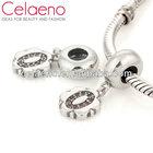Figures Zero charm jewelry making supplies