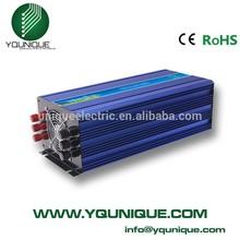 5000W Peak Pure Sine Wave Inverter,2500W 12vdc to 120/230VAC Power Inverter