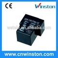 jqx- 15F( t90) PCB 전기 릴레이/ 5 핀 PCB 릴레이/ pcb 장착 릴레이 ac220v