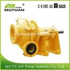 Light Duty Centrifugal Multistage Horizontal Slurry Pump