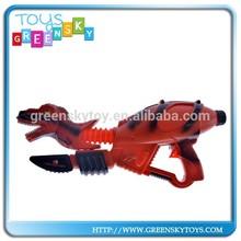 16 inch animal shape dinosaur water gun