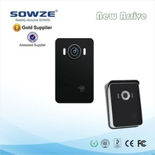 2015 SOWZE Doorbell New Arrive mobile phone long-distance answer doorbell andunlocking