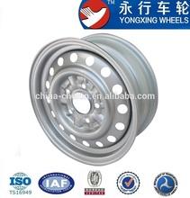 Chinese Factory Wholesale Price Passenger Car Wheel