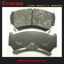 Auto Parts For Nissan Disc Brake Pads For NISSAN Sentra I (N15) OE:410600M891, 410600M892, 410601N025