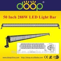 50 Inch LED Work Light Bar,288W LED Light Bar,50 Inch LED Light Bar For Trucks SUV