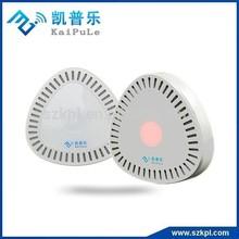 Wire / wireless smoke detector offering oem & odm service