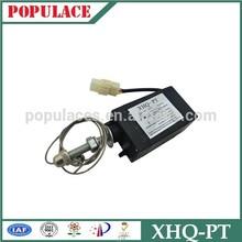 XHQ-PT 12V 24V generator stop magnetic valve