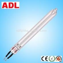 20000hrs cold cathode quartz UV germicidal lamps 254nm
