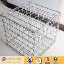 alibaba website hesco barrier/welded gabion/gabion basket