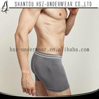 New arrive good quality high quality fashion man underwear seamless underwear for men boys wearing underwear boxer men