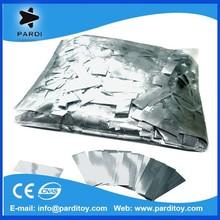 2015 Factory bulk paper confetti for sale