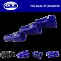 Mejor intercooler manguera/reduciendo tubo de silicona