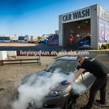 2015 CE 18bar high pressure diesel vapor steam washing machines and dryers