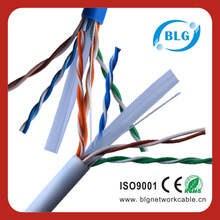 Cable Scrap Sell Cabo de telefone / China Coil Cable Cat6 Cabo