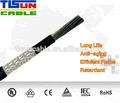 bs6500 cy cable cable de control flexible