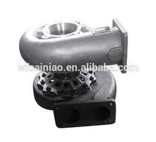 Buen material turbocompresor piezas del motor diesel
