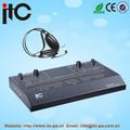 الصوت الرقمي th-0700hy مؤتمر لاسلكية نظام الترجمة الفورية المعدات