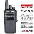 2015 nova 10 W longo - distância de comunicação de rádio ( YANTONT-850 )