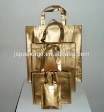 Customized Laminated Non-Woven Shopping Bag