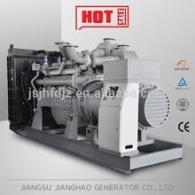 Powered by UK original engine 1306C-E87TAG3 200kva diesel generator price 160kw diesel generator for sale