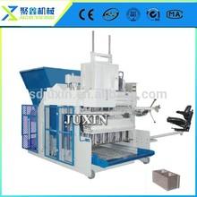 Petite ligne de production en usine! Qmy10-15 ponte fabrication de briques prix de la machine